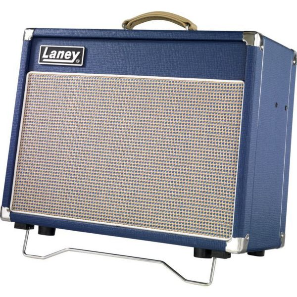 Laney L-20H LIONHEART tube head: 20 watts Class A, Reverb - L20H - New Boxed